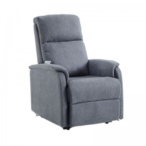 SILLON RELAX ELECTRICO Y...