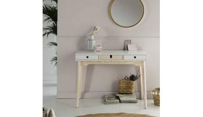 Recibidores y muebles para la entrada de la casa, consolas nórdicas modernas y contemporáneas